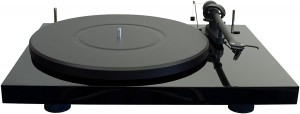 Pro-Ject Debut III Piano OM5e