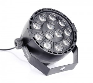 Ibiza PAR-MINI-UV Reflektor LED PAR