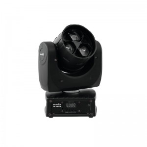 Eurolite LED TMH-14 Moving-Head Zoom Wash