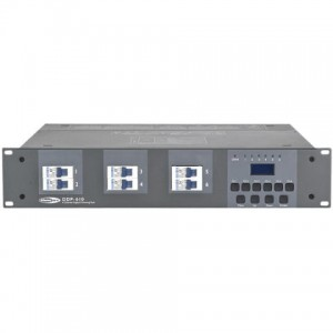 Showtec DDP-610S dimmer