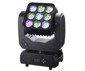 Fractal Mini Led Matrix 9x10W