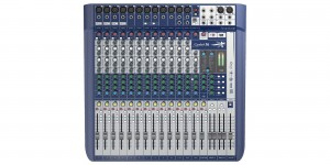 Soundcraft Signature 16 Mikser Analogowy