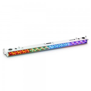 Cameo BAR 10 RGBA WH Belka LED