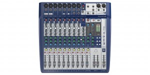 Soundcraft Signature 12 Mikser Analogowy