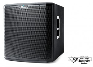 Alto Professional TS215S Subwoofer Aktywny