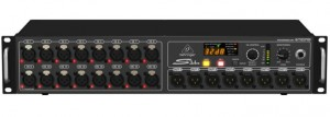 Behringer Digital Snake S16 Stage Box Cyfrowy