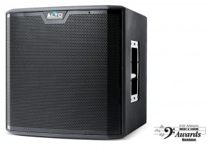 Alto Professional TS212S Subwoofer Aktywny