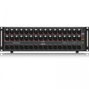 Behringer Digital Snake S32 Stage Box Cyfrowy